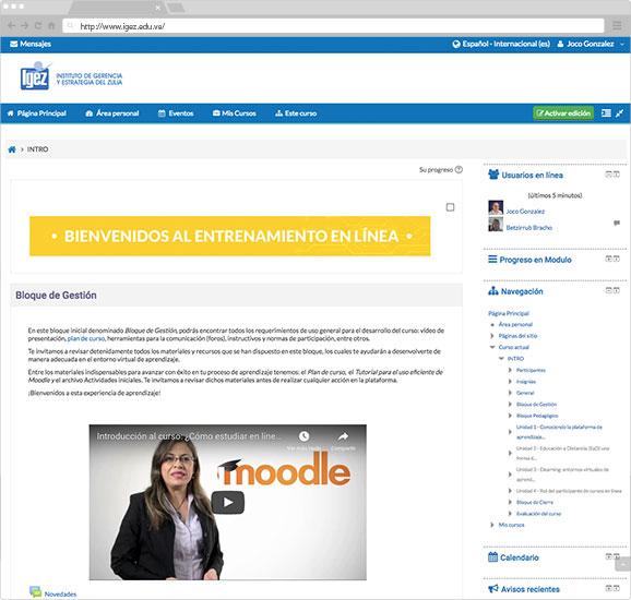 diseño-web-instituciones-educacion-latam-vzla-igez-zuliatec