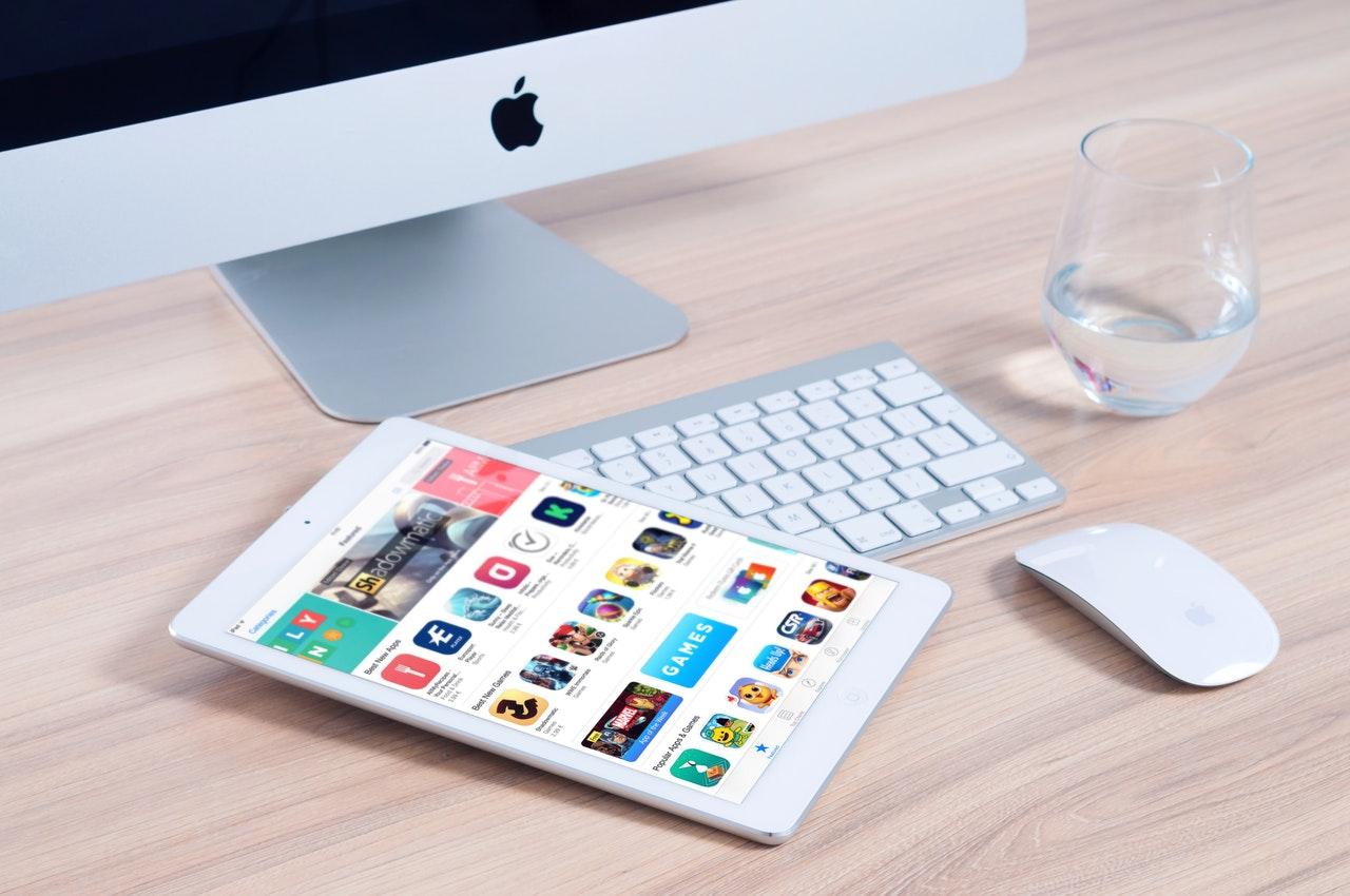 ¡Entérate de 3 innovaciones en aplicaciones móviles y actualiza tu negocio online!
