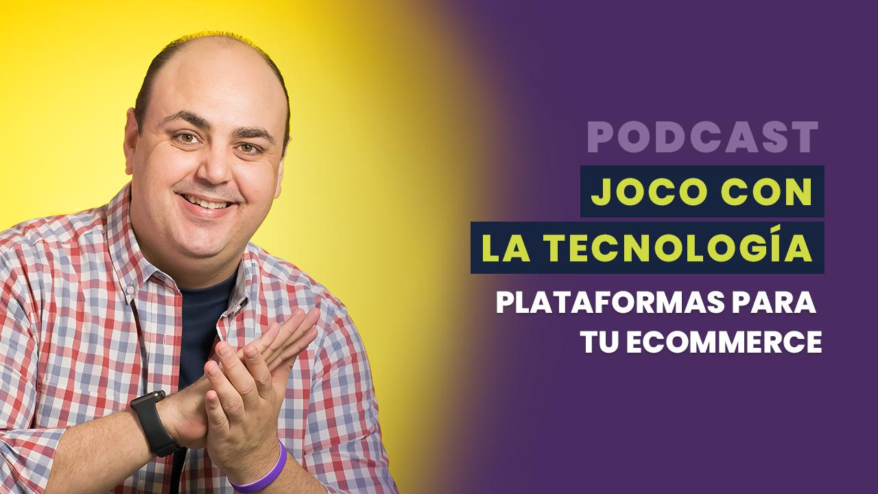 Top 5 de plataformas para Ecommerce