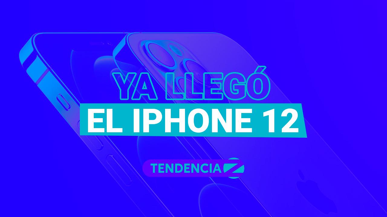 Anuncio del nuevo iPhone 12, despedida de Google Play Music y mucho más en Tendencia Z